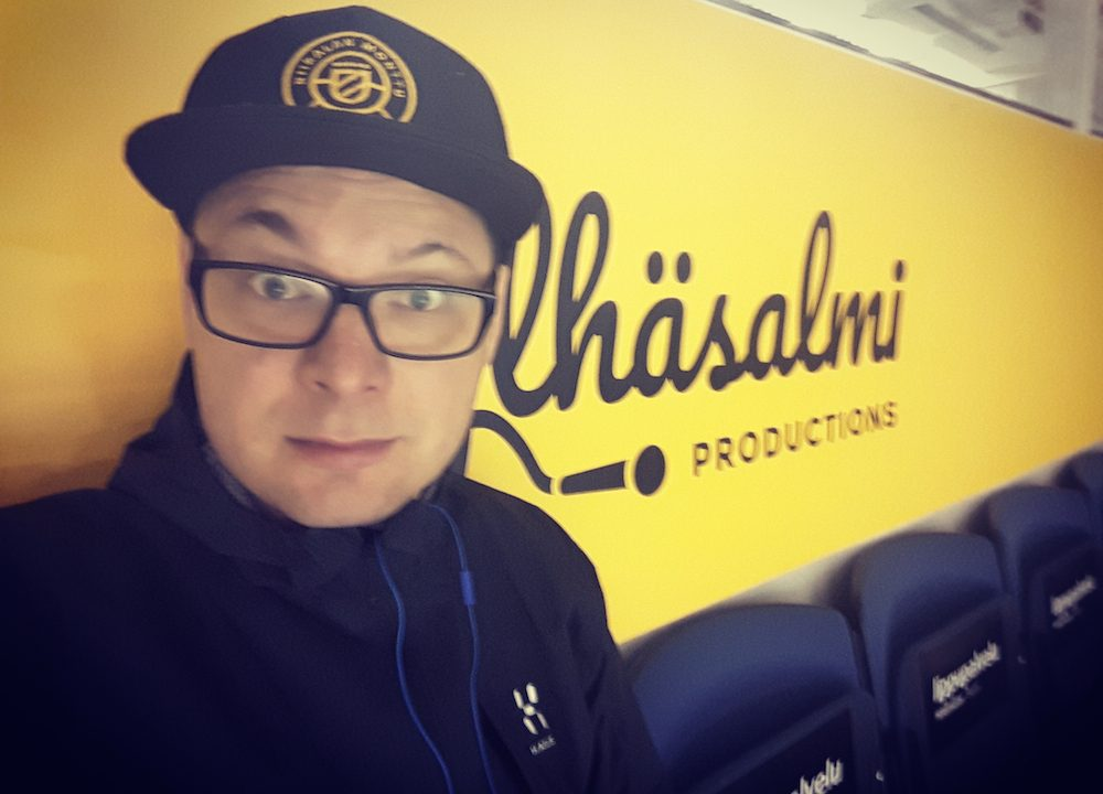 Jylhäsalmi Productions