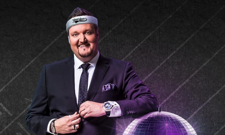 Sami Hedbergin Pullukka Run Kuopiossa 3.8.2019